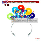 Holiday Decoration Birthday Gift Party Headband Headwear (BO-5113)