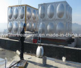 Popular Stainless Steel Welding Water Tank/Ss Storage Tank