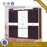 Hotel Furniture / Bedroom Storage Furniture / Wardrobe Wooden Closet (HX-S202)