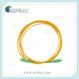 Fiber Optic Patch Cord Patchcord Sc/APC