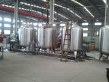15t/H CIP Cleaning Machine for Beverage