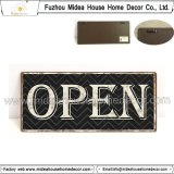 Supplier of China Products Professional Metal Door Plaque
