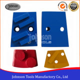 Diamond Grinding Block for Concrete, Grinding Head