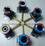 Advanced Medical Gas (O2, Air, VAC, N2O, CO2, N2) Outlet Valves