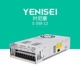 12V 24V 36V 48V 350W SMPS High Voltage Power Supplier