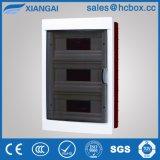 Hc-Lf 36ways Distribution Box Flush Type Box Plastic Box