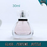 Wholesale Empty 30ml Crystal Glass Bottle for Perfume