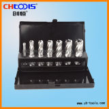 5 Pieces Packing HSS Magnetic Drill Bit