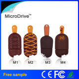 Discount Price Promotion Gift Ice Cream USB Flash Drive
