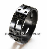 Factory Price 100% Carbon Fiber Band Jewelry