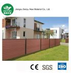WPC Fireproof Wall Panel/Cladding