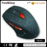6D Wireless Gaming Mouse Factory Supplier