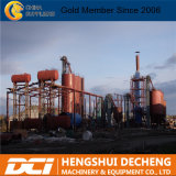 Gypsum Powder Equipment for Building Industry Use