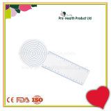 Plastic PVC Wound Measuring Ruler