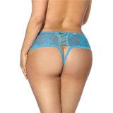 New Arrivals Fat Women Sexy Lace Ladies Underwear