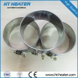 Industrial Injection Mica Band Heater