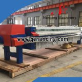 Hydraulic Chamber Plate Filter Press Export