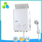 New Model Flue Type Portable Hot Water Heater