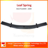 Single Point Suspension Leaf Spring for Bogie Axle Auto Spring