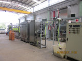 Label Ribbons Continuous Dyeing Machine (KW-812-S/D400)