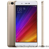 "M1 5s Prime M I5s 4GB RAM 128GB ROM Mobile Phone Snapdragon 821 Quad Core 5.15"" FHD Ultrasonic Fingerprint ID Smart Phone Gold"