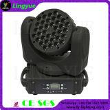 Ce RoHS 36PCS 3W DMX Stage LED Moving Head