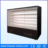 Convenience Store and Supermarket Integral Multi-Deck Chilled Display Cabinets