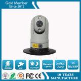 IP66 1080P IR 20 Zoom HD Vehicle PTZ Camera