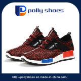 Asian Young Man′s Walking Shoe of Sports Shoes