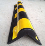 Parking Lots Recycled Rubber Corner Guards