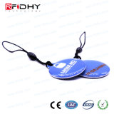 Top-Quality MIFARE RFID NFC Fob for Advertising