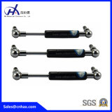 Nitrogen Filled Inside Metal Ball Gas Lifting Spring for Kinds of Equipment in Good Installation