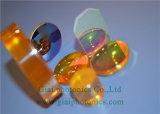 600nm to 16um Aspherical Znse Plano-Convex Dcx Optical Lenses