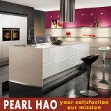 Modern High Glossy Acrylic Kitchen Cabinet Cupboard