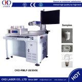 Rotary Fiber Laser Engraving Machine Marker for LED Bulb