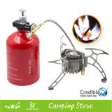 1000ml Big Capacity Gasoline Stove and Outdoor Portable Gas Burners