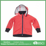Colourful Baby Coats Soft Shell Baby Jacket