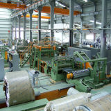 Steel Coil Metal Working Line (Cutting To Length Or Slitting Line)