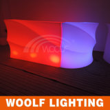 Nightclub LED Commercial Modern Small Bar Counter
