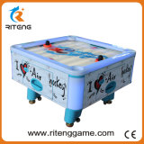 Unique 4p Square Air Hockey Coin Operated Air Hockey