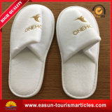 White Hotel Disposable Slipper Business Class Slippers