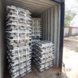Factory Hot Sale High Purity Aluminium Ingot 99.9%