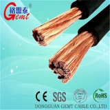 Copper Electrical Cable PVC Insulated Auto Cable Battery Cable