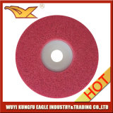 100X15mm Non Woven Polishing Wheel with Best Price