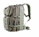 New 2017 Wholesale Travelling Canvas Military Tactical Back Pack for Outdoor