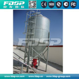 Complete Silo System for Plastic Perticles 50t