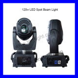 120W LED Moving Head Beam / Spot Light