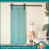 Customize Solid Wooden Interior Sliding Barn Doors