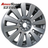 16, 18 Inch Alloy Wheel with PCD 10X100-112 for VW
