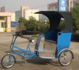 Promotion Pedal Pedicab Rickshaw (VS-T301)